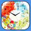 Forecast Clock