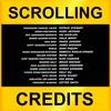 Scrolling Credits