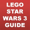 Guide for LEGO STARWARS 3 Game Walkthrough XBOX PS3 PC PSP