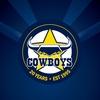 Official 2015 North Queensland Cowboys