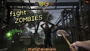 Screenshot Radiation Island on iPhone