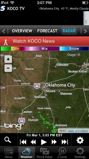 KOCO 5 News app downloads & alternatives - DownloadAppsFor