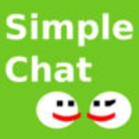 1A Simple Chat Bluetooth only without internet