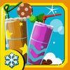 Crazy Candy Drinks Slushy Maker