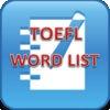 Toefl Academic Word List