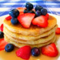 200 Pancakes Recipes