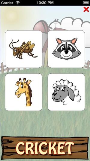 Screenshot I See Ewe on iPhone