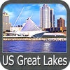 US Great Lakes