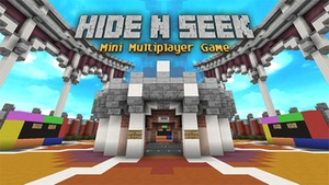 Screenshot Hide N Seek on iPhone