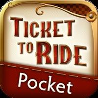 Ticket to Ride Pocket