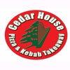 Cedar House Pizza