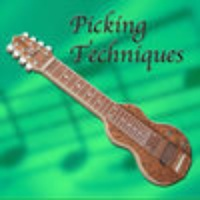 Lap Steel Guitar Picking Techniques