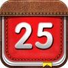 Countdown App Free (Big Day Event Reminder & Clock Timer Counter Widget)
