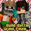 Build Battle Grand Finale Mini Building Game with Worldwide Multiplayer