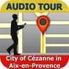 City of Cézanne in Aix