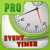 Event Timer Pro for iPhone 5