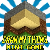BUILD IT Craft (Draw my Thing) Mc Mini Block Worldwide Game