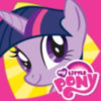 My Little Pony with PINKFONG TV