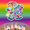 The Best Colouring Book For Kids