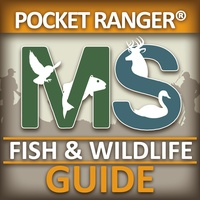 Mississippi Fishing, Hunting & Wildlife Guide