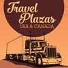 Travel Plazas USA and Canada