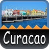 Curacao Offline Map Travel Guide