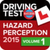 Hazard Perception Test Volume 1