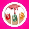 Nail Art Salon Designs