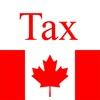 Canada Income Tax Calculator