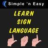 Learn Sign Language by WAGmob