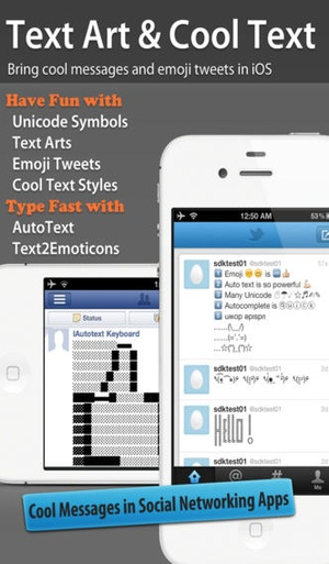 Screenshot Emoji 2 on iPhone
