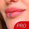 Lip Piercing Booth PRO