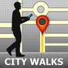 City Maps and Walks (470+ Cities)