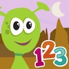 Maths Alien Adventure for iPhone: Age 5