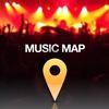 Live Music Map
