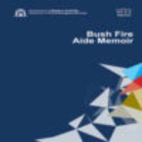 DFES Bushfire Aide Memoire