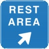 Rest Area Locator for US highway