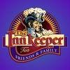 Innkeeper Loyalty App