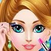 Girl Wedding Makeover