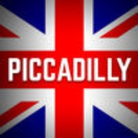 Piccadilly Travel Guide and Offline City Street Map
