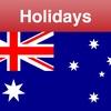 Australia Holidays 2015