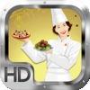 iRecipe Cookbook HD