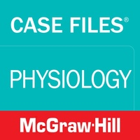 Case Files Physiology, McGraw