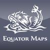 Equator Maps: Great Smoky Mountain National Park 2013