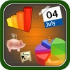 Home Budget Manager HD for iPhone