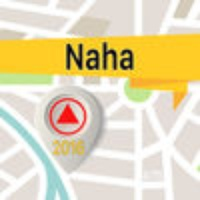 Naha Offline Map Navigator and Guide