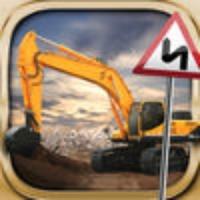 Construction Machine Simulator Extreme 2016