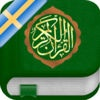 Quran Tajweed in Swedish