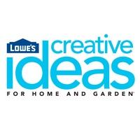 Lowe's Creative Ideas Magazine