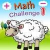 Math Challenge 1